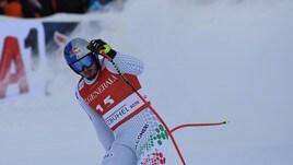 Sci, SuperG Kitzbuhel: Dominik Paris terzo, vince Josef Ferstl