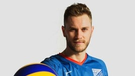 Volley: A2 Maschile, Cisano si rinforza con Bojan Djukic