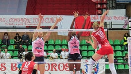 Volley: A1 Femminile, Scandicci batte il Club Italia e vola al comando