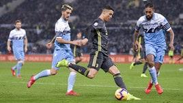 Serie A, la Juve a +11: scudetto blindato a 1,02