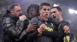 Juventus, decisive le riserve