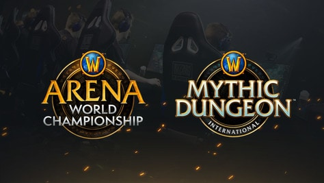 World of Warcraft: annunciato il circuito competitivo 2019