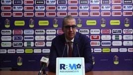 De Raffaele: