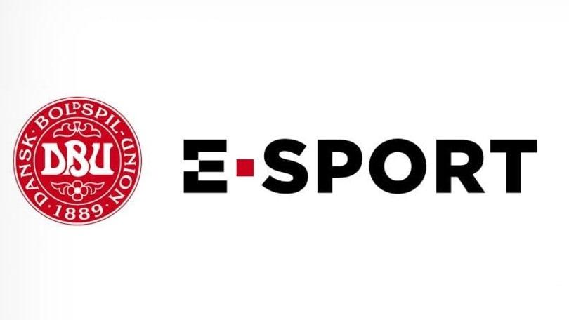 La Nazionale danese sbarca nell'esport di FIFA19