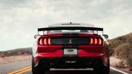 Ford Mustang, versioni ibride e a trazione integrale in futuro