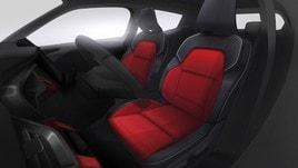 Nuova Renault Clio, gli interni: foto