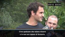 On this day - I venti Grandi Slam di Federer
