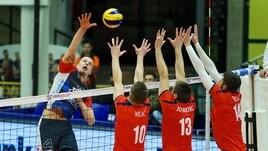 Volley: Challenge Cup, Monza a caccia della semifinale contro il Calcit