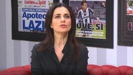 Rossella Brescia: «Vi racconto la mia Carmen»