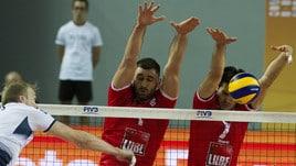 Volley: Champions League, per Perugia, Civitanova e Modena parte il girone di ritorno