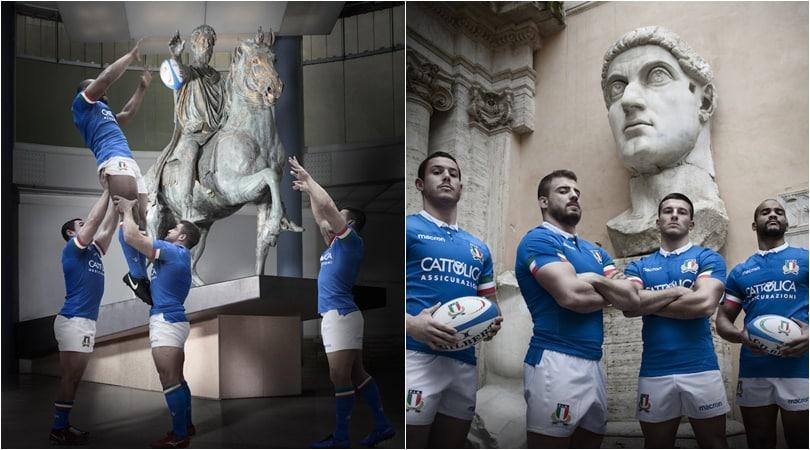 Rugby, Guinness Sei Nazioni apre le porte ai musei di Roma