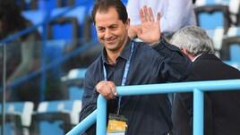 Serie A Spal, Colombarini: «C'è ancora un po' di sudditanza psicologica»