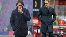 Serie A Bologna, esonerato Inzaghi: ufficiale Mihajlovic