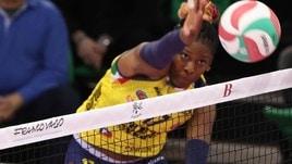 Volley: A1 Femminile, da domani a giovedì si gioca la 18a giornata