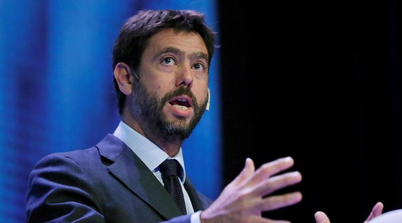 ECA, Agnelli: «Pronti a boicottare il nuovo mondiale per club»