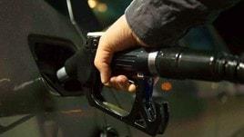 Carburante: spesi 59 miliardi dagli italiani nel 2018