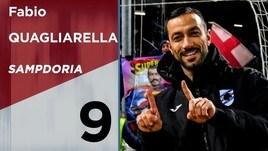 Serie A, Top e Flop della 21a giornata