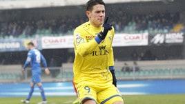 Calciomercato Parma, Stepinski in cima alla lista