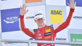 F1, Montezemolo: «Lasciamo crescere Mick Schumacher»