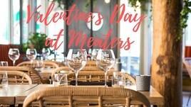 San Valentino, una cena per sorprendere
