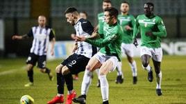 Calciomercato Pro Patria, doppio colpo: arrivano Cottarelli e Parker