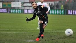 Serie B, due giornate di squalifica per Di Mariano del Venezia