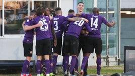 Calciomercato Fiorentina, il centrocampista Fruk firma fino al 2021