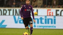 Serie A, due turni di stop a Benassi della Fiorentina e Politano dell'Inter