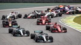 F1, in arrivo un punto extra per chi si aggiudica il giro più veloce