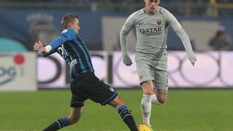 TMW - Roma, Di Francesco verso la conferma: possibile ultimatum col Milan