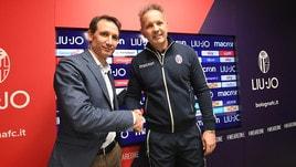 Serie A Bologna, Mihajlovic: «Ci possiamo salvare: ne sono convinto»