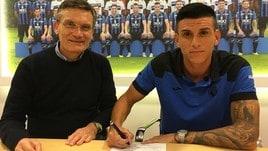 Calciomercato Atalanta, ufficiale: preso Ibanez