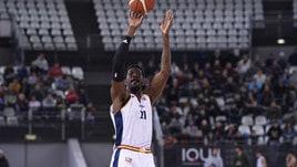 Basket, Serie A2: Virtus Roma, che derby con la Leonis