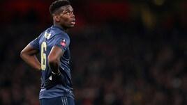 Juventus, Ince su Pogba: «Resta al Manchester ? Non sono sicuro»