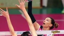 Volley: A2 Femminile, Perugia ingaggia Melissa Donà