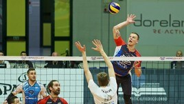 Volley: Challenge Cup, Monza abbatte anche il Calcit