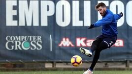 Calciomercato Cosenza, preso Bittante dall'Empoli