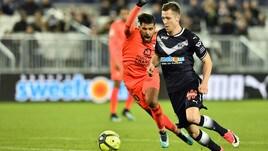 Calciomercato Genoa, arriva Lerager in prestito: è ufficiale