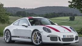 Porsche 911 R, quotazioni stellari in calo