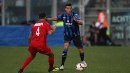 Calciomercato Frosinone, stop Pajac: virata su Reca