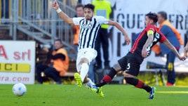 Calciomercato Ascoli, ufficiale: Carpani al Rieti