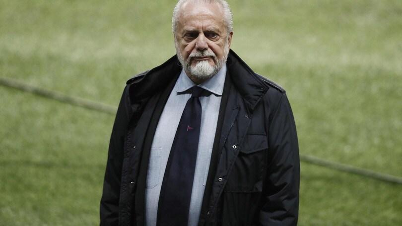 Frosinone-De Laurentiis, arriva la vendetta social dei ciociari