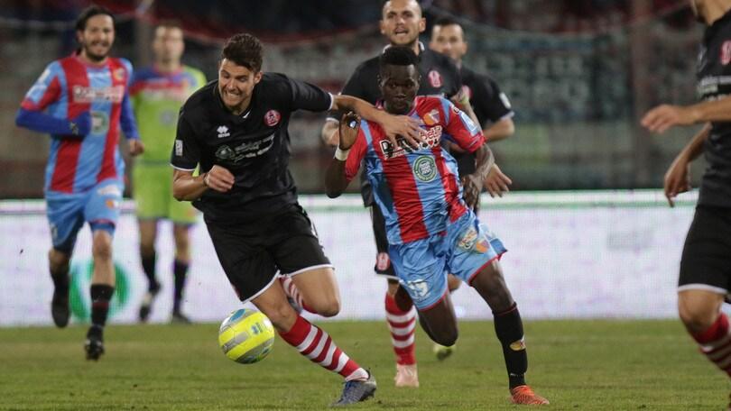 Calciomercato Parma, preso Minelli dal Rende