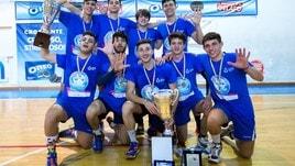 Volley: Volley Scuola, parte la caccia al Via Silvestri, scuola più titolata del torneo