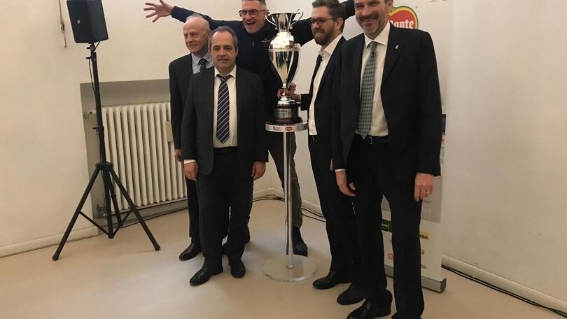 Volley: presentate a Bologna le Final Four di Coppa Italia