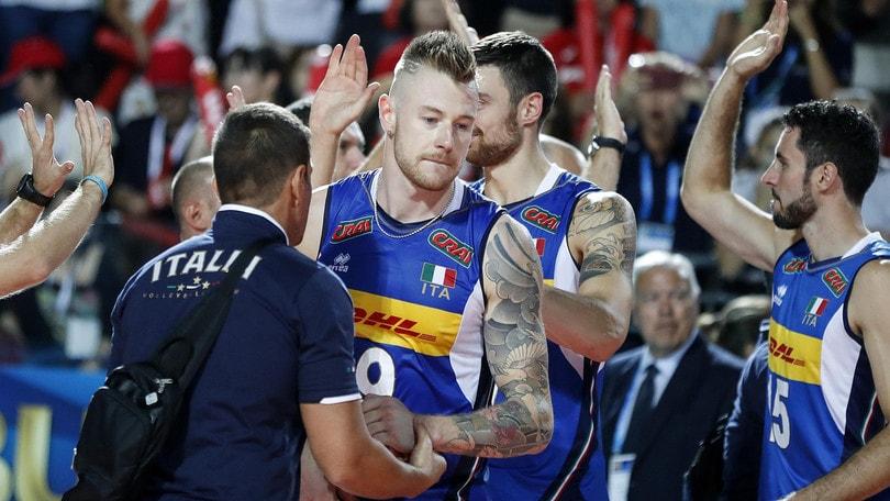 Volley: Tokyo 2020, in Italia due Tornei di Qualificazione Olimpica
