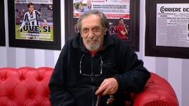 FLAVIO BUCCI LA PASSIONE PER IL GRANDE TORO