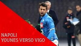Younes, Eysseric e Kownacki pronti a lasciare la Serie A