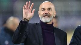Coppa Italia Fiorentina, Pioli: «Serata quasi perfetta»