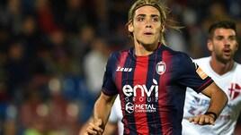 Calciomercato Genoa, ufficiale: Spinelli in prestito all'Argentinos Juniors